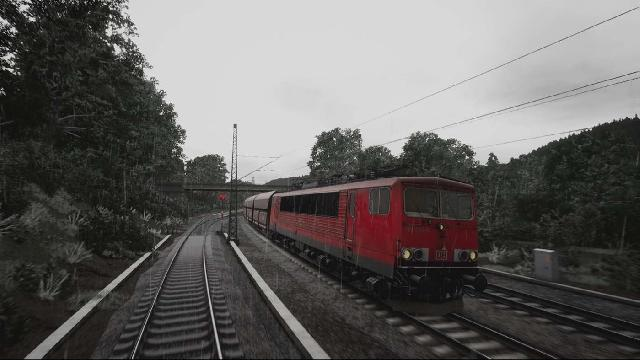 Train Sim World: DB BR 155 Loco screenshot 20306