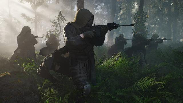 Tom Clancy's Ghost Recon Breakpoint screenshot 23776