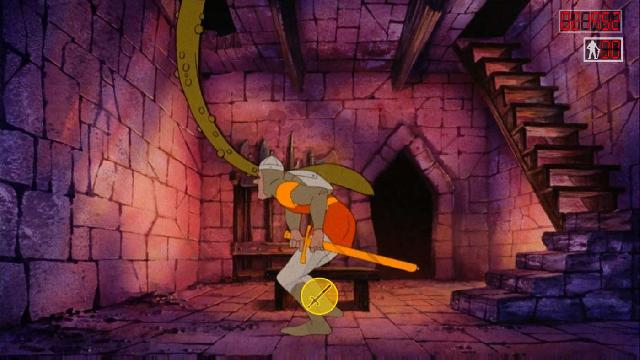 Dragon's Lair Trilogy screenshot 20329