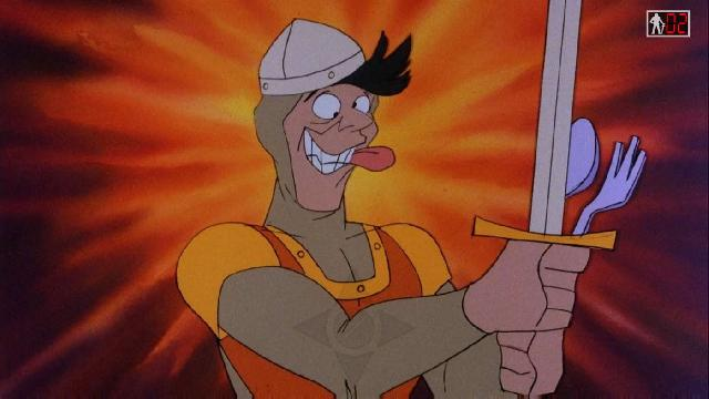 Dragon's Lair Trilogy screenshot 20335