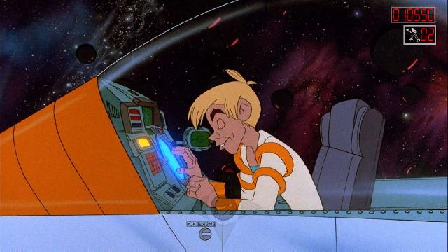 Dragon's Lair Trilogy screenshot 20332