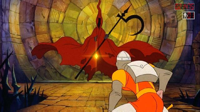 Dragon's Lair Trilogy screenshot 20338
