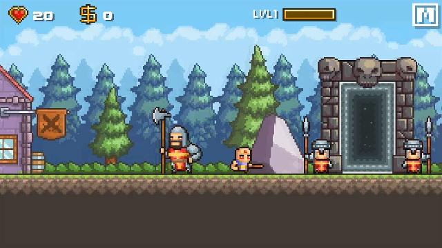 Devious Dungeon 2 screenshot 20368