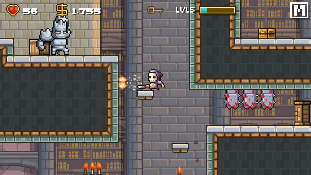 Devious Dungeon 2 screenshot 20370