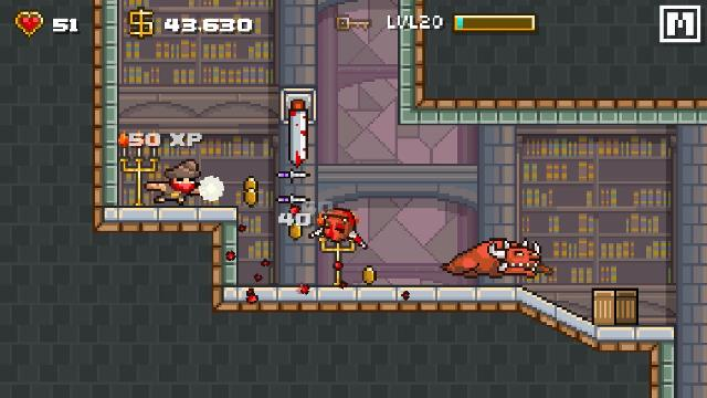 Devious Dungeon 2 screenshot 25115