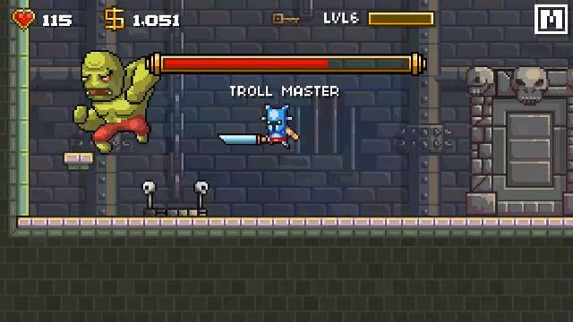 Devious Dungeon 2 screenshot 20369