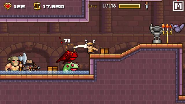 Devious Dungeon 2 screenshot 25117