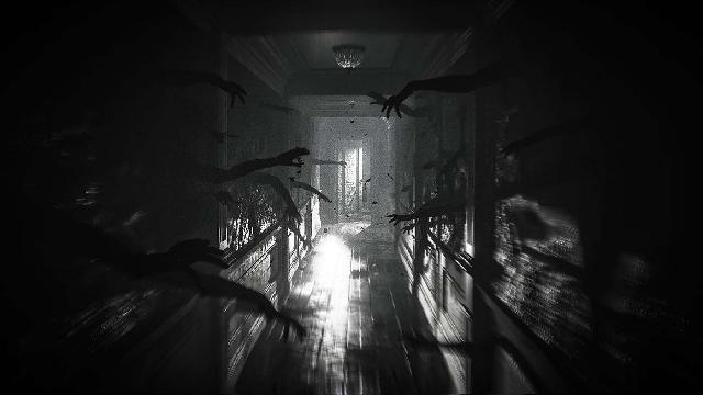 Layers Of Fear 2 screenshot 20485