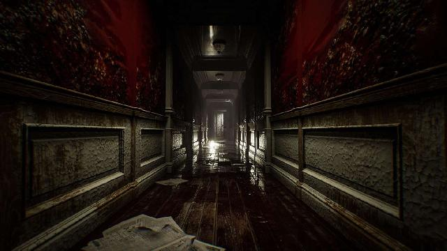 Layers Of Fear 2 screenshot 20486