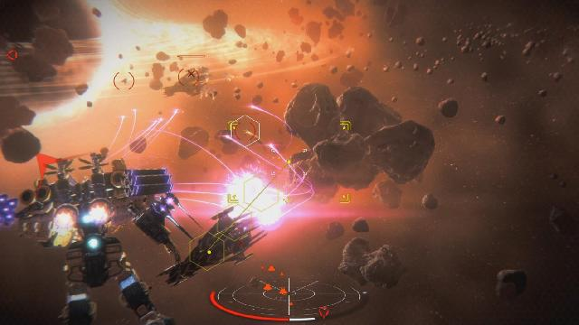 War Tech Fighters screenshot 24964