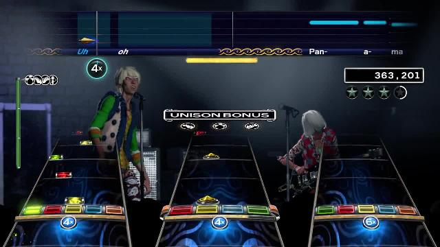 Rock Band 4 screenshot 4239
