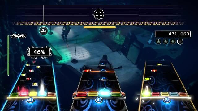 Rock Band 4 screenshot 4240