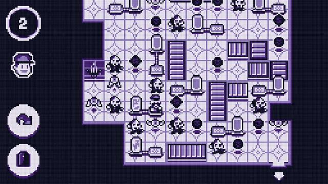 Warlock's Tower screenshot 20519