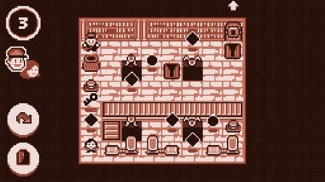 Warlock's Tower screenshot 20520