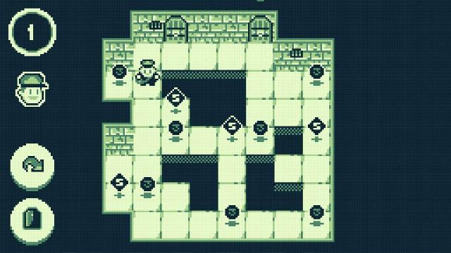 Warlock's Tower screenshot 20523
