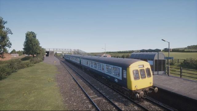Train Sim World: Tees Valley Line screenshot 20529