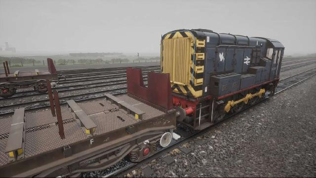 Train Sim World: Tees Valley Line screenshot 20534