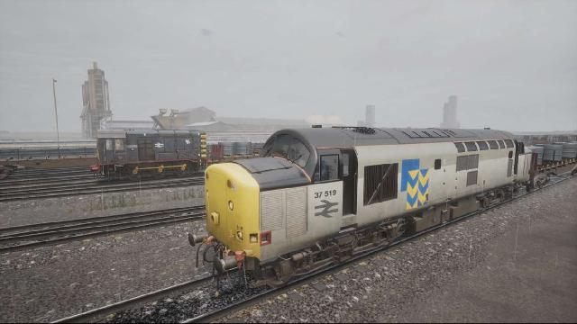 Train Sim World: Tees Valley Line screenshot 20532