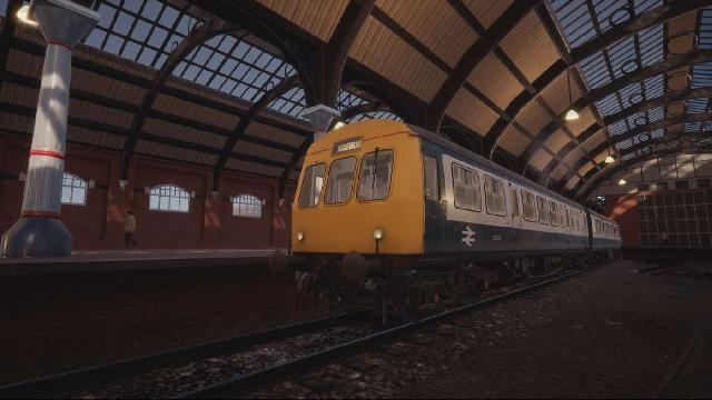 Train Sim World: Tees Valley Line screenshot 20533