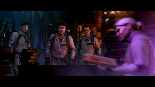 Ghostbusters: The Video Game Remastered screenshot 21994