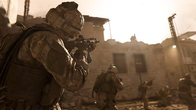 Call of Duty: Modern Warfare screenshot 23212