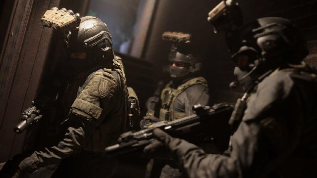 Call of Duty: Modern Warfare screenshot 23213