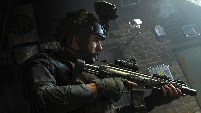 Call of Duty: Modern Warfare screenshot 23215