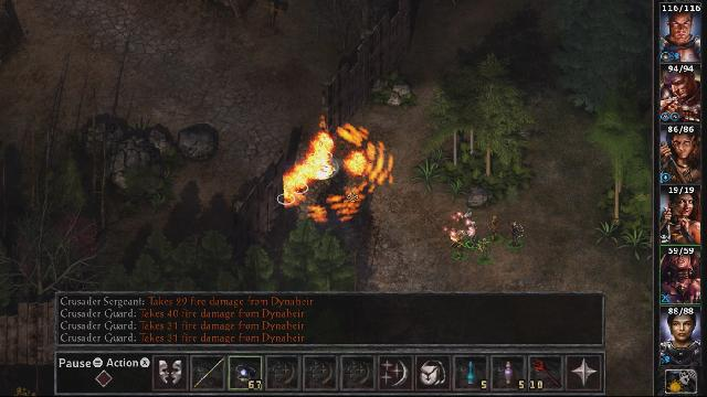 Baldur's Gate: Enhanced Edition Screenshots, Wallpaper