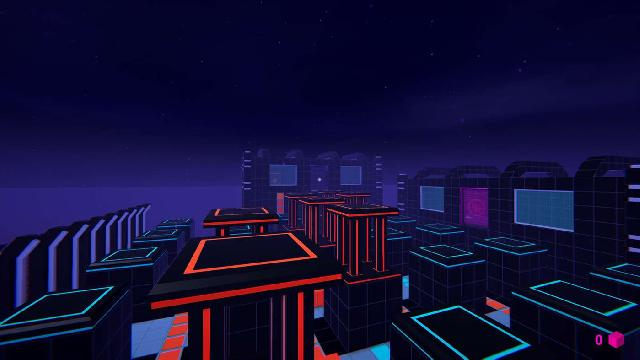 Neon Junctions screenshot 20645