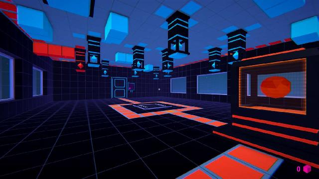 Neon Junctions screenshot 20646