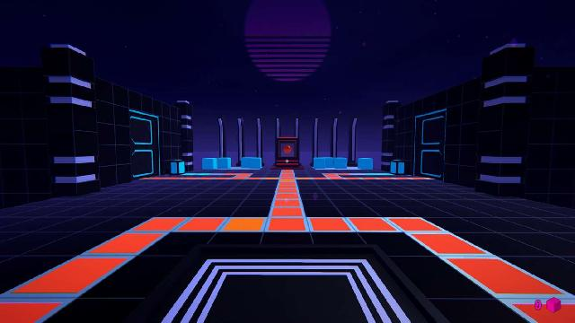 Neon Junctions screenshot 20647