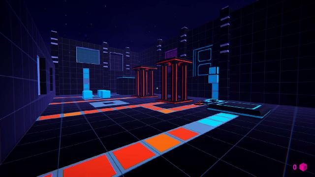 Neon Junctions screenshot 20649