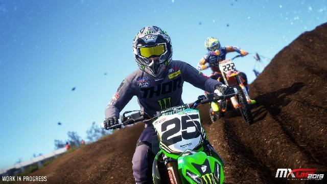 MXGP 2019 screenshot 20700