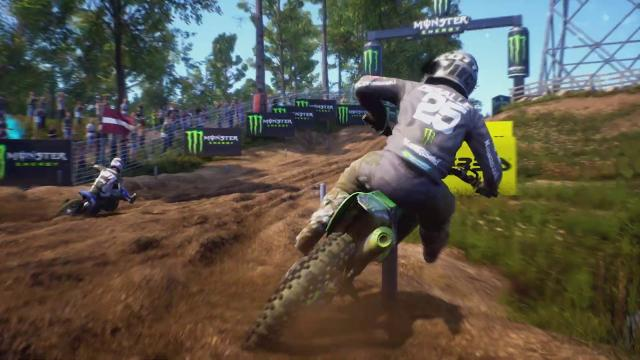 MXGP 2019 screenshot 20701