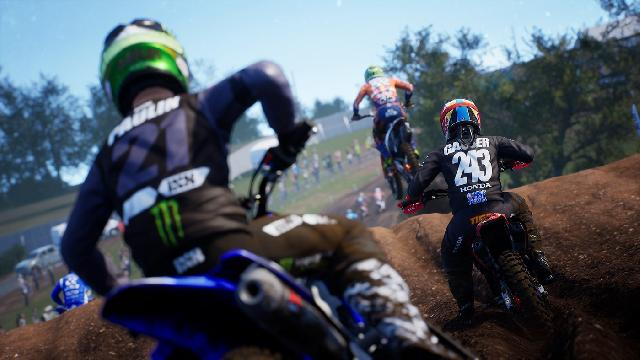 MXGP 2019 screenshot 22149