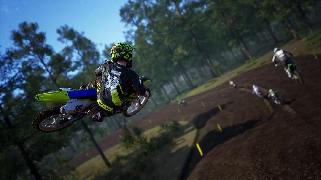 MXGP 2019 screenshot 22154