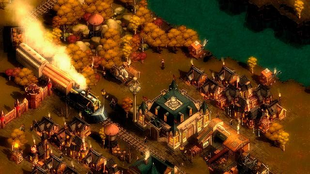 They Are Billions screenshot 24950