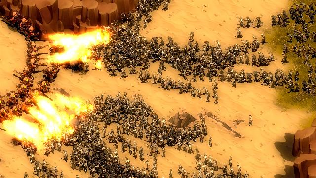 They Are Billions screenshot 24955