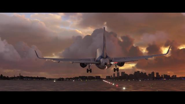Microsoft Flight Simulator screenshot 20814