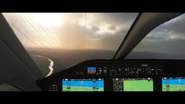 Microsoft Flight Simulator screenshot 20819