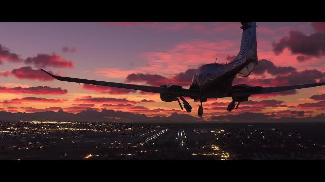 Microsoft Flight Simulator screenshot 20820