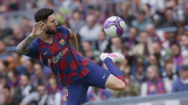 eFootball PES 2020 screenshot 20897