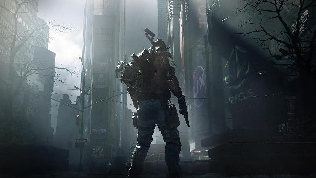 Tom Clancy's The Division screenshot 3786