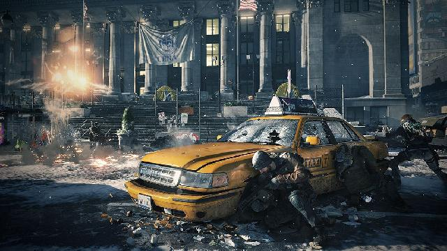 Tom Clancy's The Division screenshot 5631