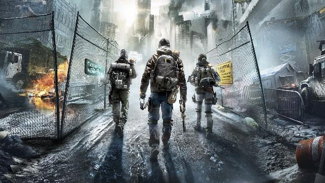 Tom Clancy's The Division screenshot 5633