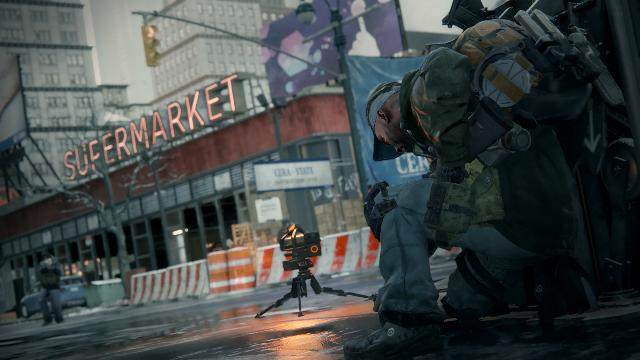 Tom Clancy's The Division screenshot 5776