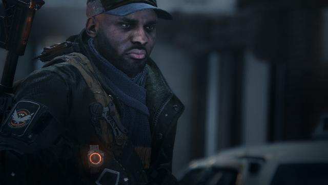 Tom Clancy's The Division screenshot 5778