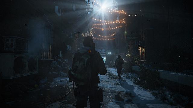 Tom Clancy's The Division screenshot 5781