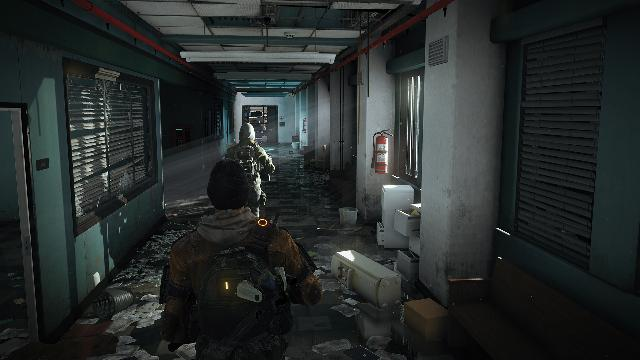 Tom Clancy's The Division screenshot 5785