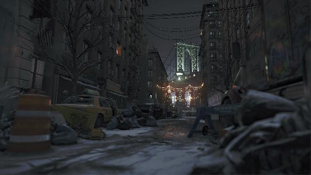 Tom Clancy's The Division screenshot 5787
